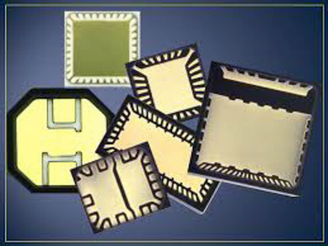 immagine tecnologia Integrated circuit packaging